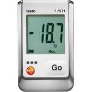 testo 175 T1 1-kanálový záznamník teploty