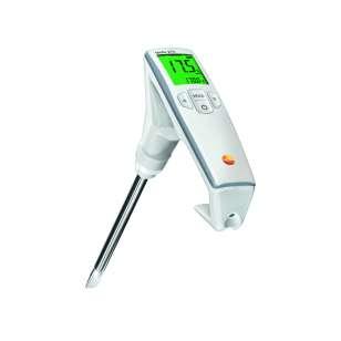testo 270 meranie kvality oleja