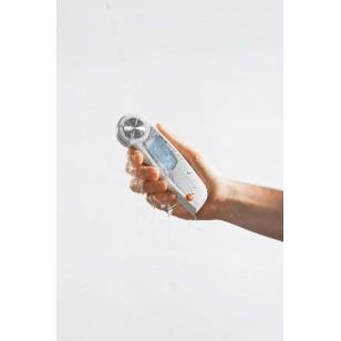 testo 104 vodotesný sklápací teplomer