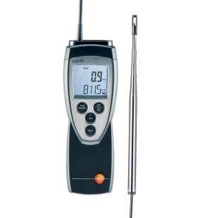 testo 425 termický anemometer
