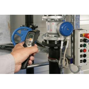 testo 830-T4 infračervený teplomer