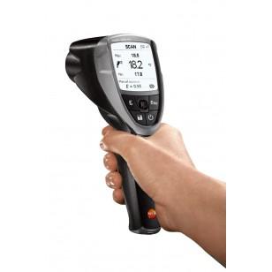 testo 835-T1 infračervený teplomer