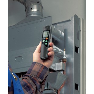 testo 317-3 vreckový detektor CO