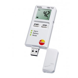 testo 184 T2 záznamník teploty