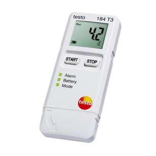 testo 184 T3 záznamník teploty