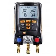 testo 549 elektronický analyzátor chladenia