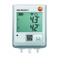 WiFi záznamník teploty Saveris 2 – T2
