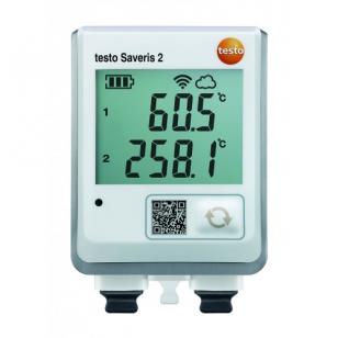 WiFi záznamník teploty Saveris 2 – T3