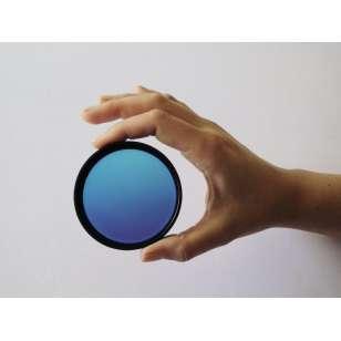 Ochranné sklo optiky