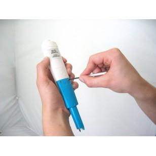 testo 206-pH1  pH meter SET1