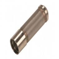 Krytka s drôteným filtrom priemer 12 mm