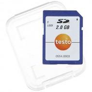 SD karta 2GB