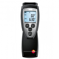 testo 315-3 analyzátor CO/CO2 bez Bluetooth