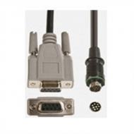 RS232 PC kábel (prístroj - PC)