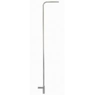 Pitotova trubica, dĺžka 1000 mm, priemer 7 mm