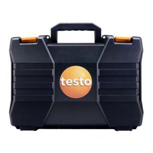 Servisný kufor pre základné vybavenie - merací prístroj a sondy