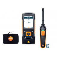 testo 440 so sondou vlhkosti s Bluetooth SET