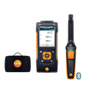 testo 440 na meranie CO₂ s Bluetooth SET