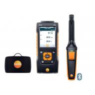 testo 440 na meranie CO₂ s Bluetooth SET
