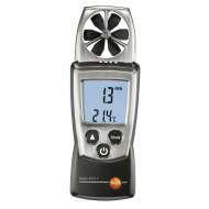 testo 410-2 vrtuľkový anemometer