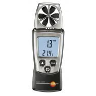testo 410-1 vrtuľkový anemometer