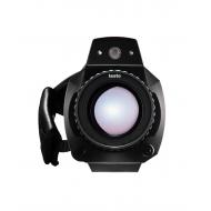 testo 890 termokamera so super teleobjektívom a jedným objektívom