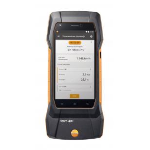 testo 400 univerzálny prístroj na meranie klímy