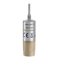 testo 190-T1 - CFR záznamník teploty s krátkou, pevnou sondou