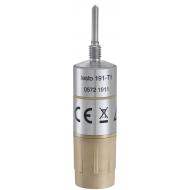 testo 191-T1 - HACCP záznamník teploty s krátkou, pevnou sondou