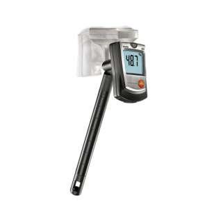 testo 605-H1 termo-hygrometer