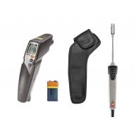 testo 830-T4 SET infračervený teplomer