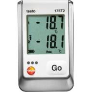testo 175 T2 2-kanálový záznamník teploty