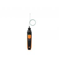 testo 915i - Teplomer s ohybnou sondou ovládaný cez smartphone