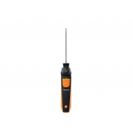 testo 915i - Teplomer so sondou okolitého vzduchu ovládaný cez smartphone