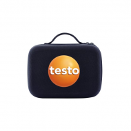 Smart kufrík testo
