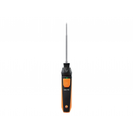 testo 915i - Teplomer s ponornou / vpichovou sondou ovládaný cez smartphone